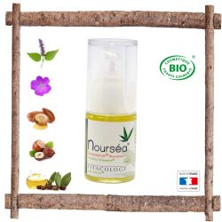 Terressence Noursea - Vitacology