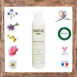 Lotion Florale - ENATAE