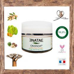 Crème Okanda - Enatae