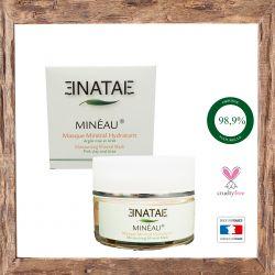 Masque Minéau - ENATAE