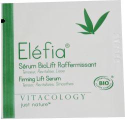 Echantillon ELEFIA BIOLIFT Vitacology