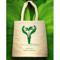 Tote Bag Vitacology